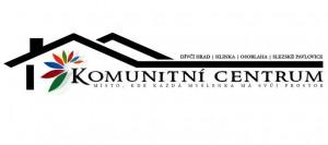 komunitní centrum logo