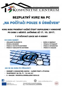 Sl. Pavlovice - kurz na PC-1