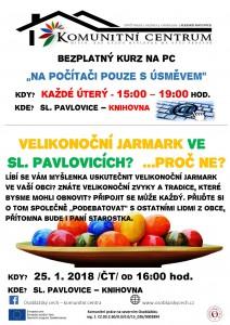 Program komunitního centra