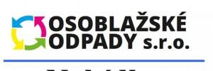 Aktuální ceník Osoblažské odpady