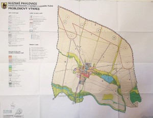 územní pláno obce
