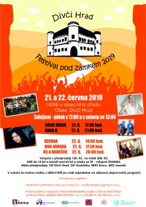 Festival Dívčí Hrad